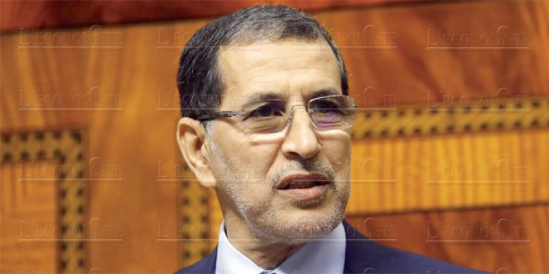 Stratégies sectorielles: El Othmani veut institutionnaliser l'évaluation