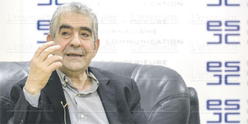 Driss El Yazami: «Lisez la Constitution»