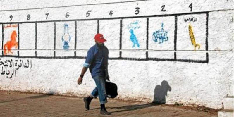 Lois électorales: Coup d'envoi des consultations
