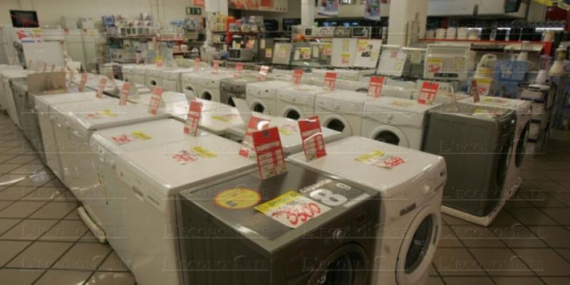Electroménager: Les ventes repartent à la hausse