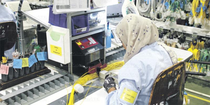 Emploi: Les équipementiers recrutent