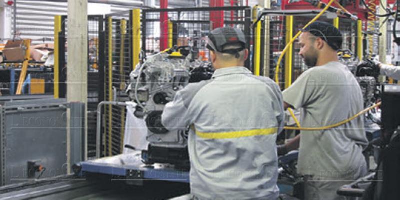 L'industrie crée-t-elle des emplois? Elalamy-HCP: Deux façons de compter