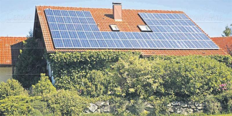 Energie: 300 millions de DH dédiés à la R&D d'ici 2023
