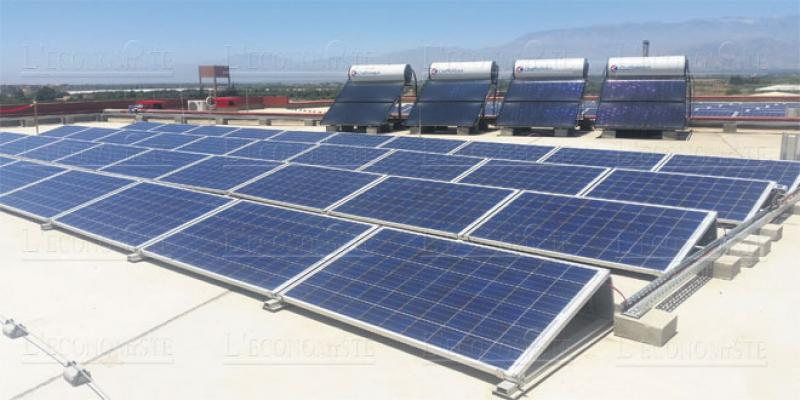 Efficacité énergétique: On commence à parler industrialisation