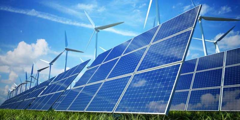 Energie: Gaz, mines, EnR… Les chantiers prioritaires de 2018