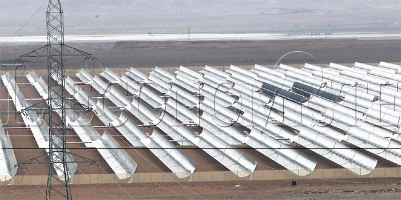 Le Maroc, meilleur modèle énergétique en Afrique