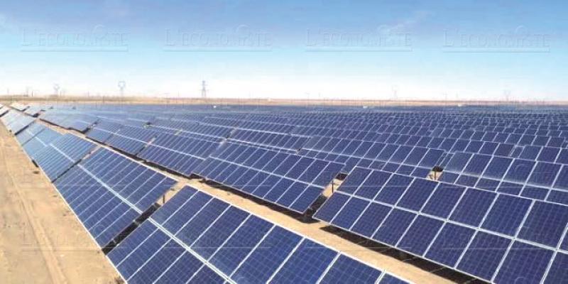 Benguerir/Energies renouvelables: Iresen mise 50 millions de DH pour la R&D