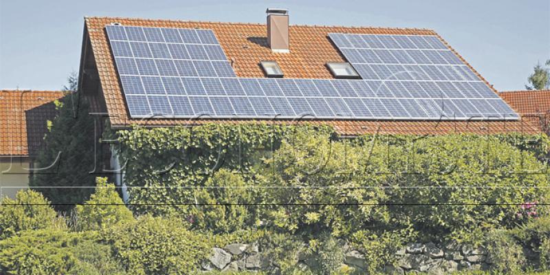 Energies renouvelables: La feuille de route pour la basse tension dès 2018