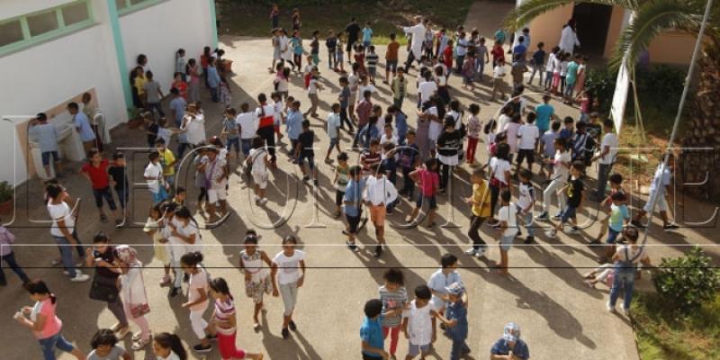Droits des enfants: L'ESJC implique les jeunes