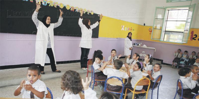 Une première école pour former des enseignants