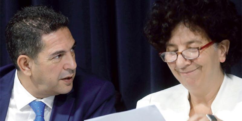 Enseignement supérieur: Nouveau cadre de partenariat avec la France