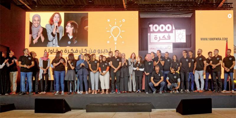 Entrepreneuriat: Afriquia veut accompagner 1.000 startuppers