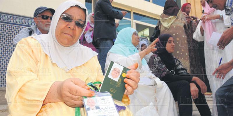 Une nouvelle escroquerie Omra à Marrakech