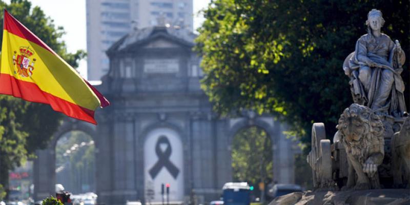 Espagne: Un fonds de sauvetage pour les entreprises