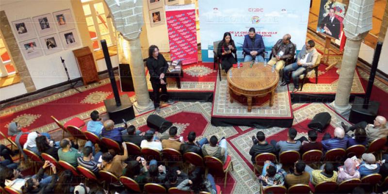Essaouira/Congrès des territoires innovants: La jeunesse appelée à plus d'engagement