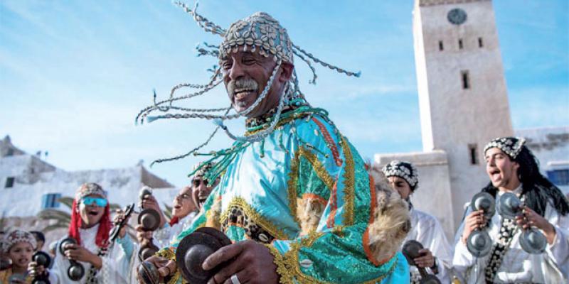 Tourisme: Essaouira présente son agenda
