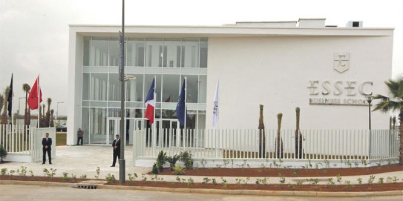 Enseignement/Le Maroc, nouvel eldorado des écoles françaises