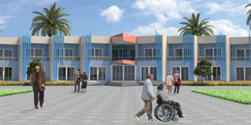 Essaouira: Lancement de la 1re résidence pour seniors