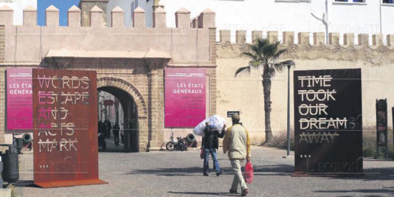 Etats Généraux de l'Entrepreneuriat Citoyen: Essaouira donne un nouveau visage au leadership
