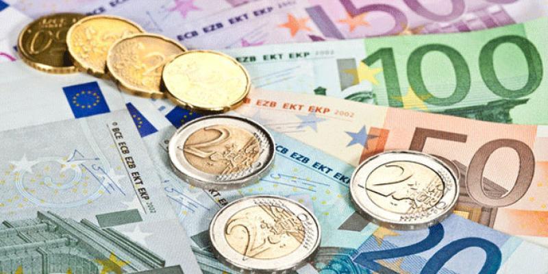 Balance commerciale: L'euro conforte sa position à l'import
