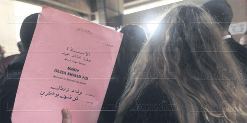 Evénements d'Al Hoceïma: L'effet du cyclone judiciaire Bouâchrine