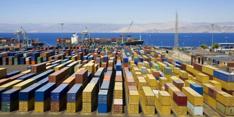 Maroc-Belgique: Le commerce extérieur à la traîne