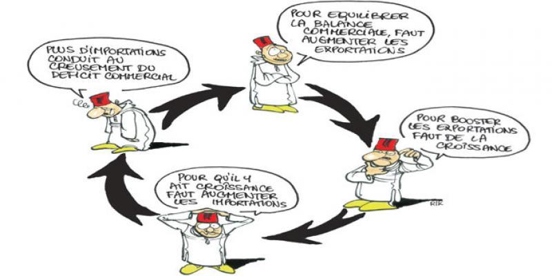 Export: Un paquet de mesures orientées PME