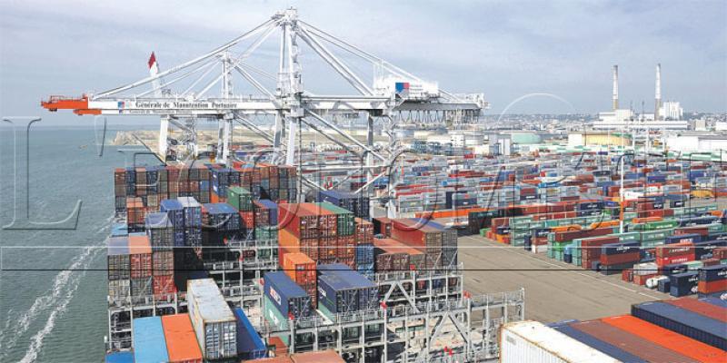 Un nouveau record à l'import: 438 milliards de DH!