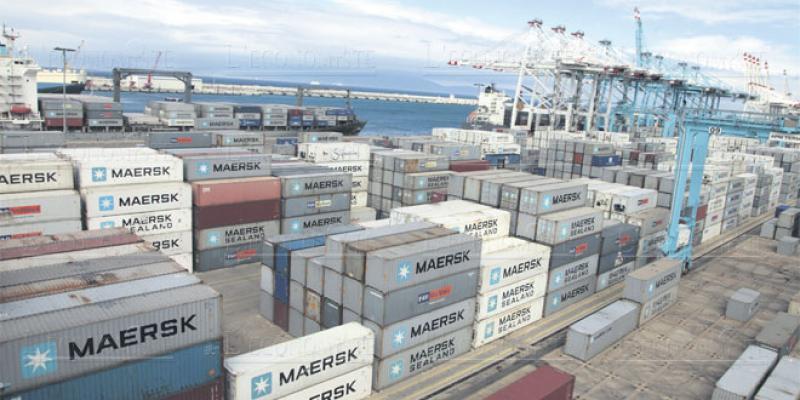 Exportations: Hausse des valeurs, baisse des volumes