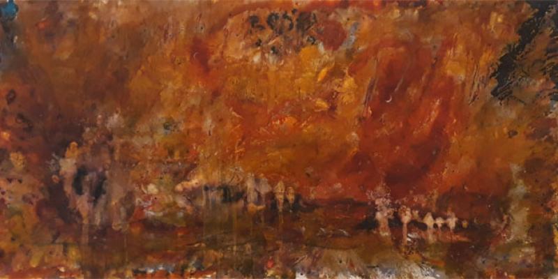 Quand la peinture donne des couleurs à la vie