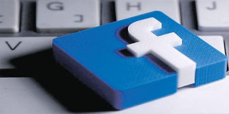 Facebook rattrapé en France pour ses tours de passe-passe fiscaux
