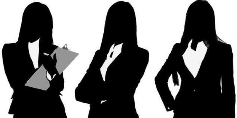 Femmes: L'inquiétante dégradation du taux d'activité