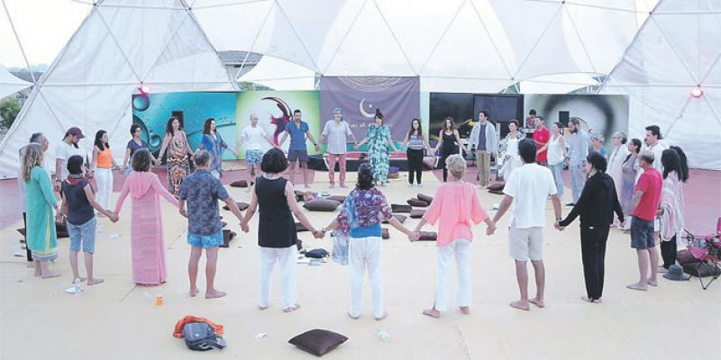 Fen El Mizane, le festival dédié au développement spirituel