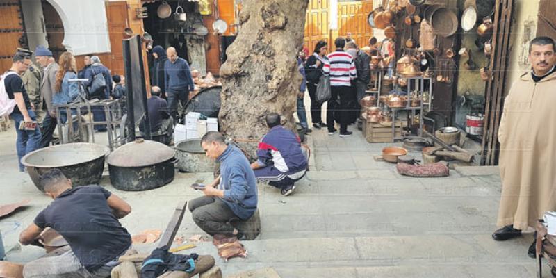 Fès-Médina: L'Ader appelle à l'appropriation du patrimoine