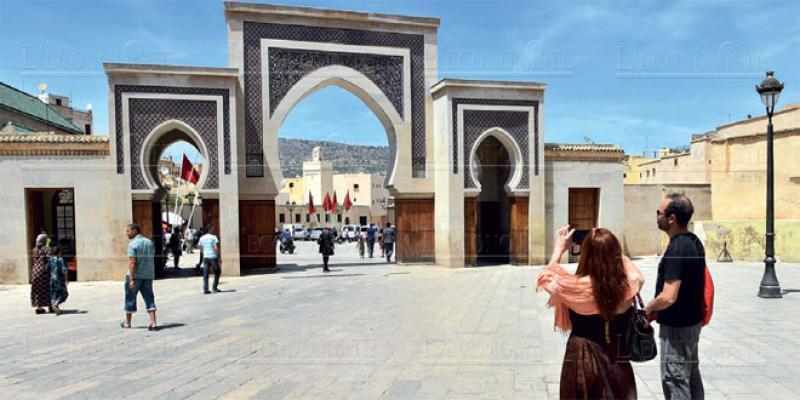 Fès-Tourisme: Comment booster la destination