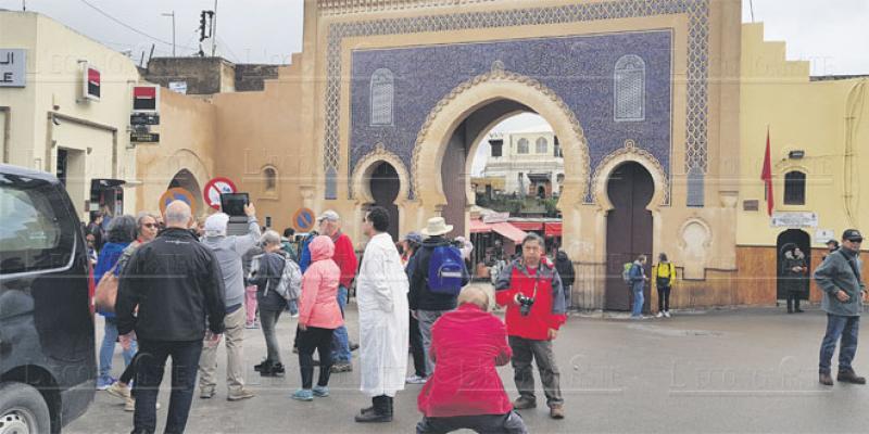 Tourisme: Le couple public-privé bat de l'aile