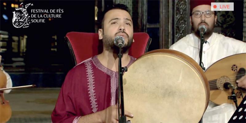 Festival de Fès de la culture soufie : «Etablir un contact spirituel par le cœur et l'âme»