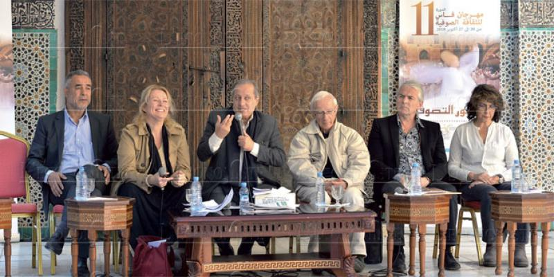 Festival de Fès de la culture soufie: Un événement inédit ouvert sur le monde