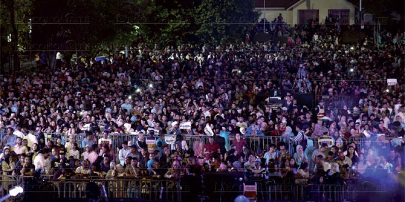 Un festival de musique pour réenchanter Ifrane