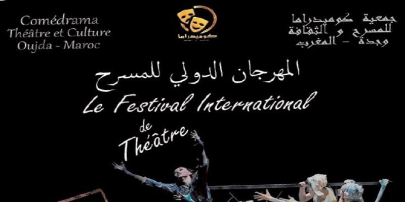 Des têtes d'affiche au Festival international de théâtre