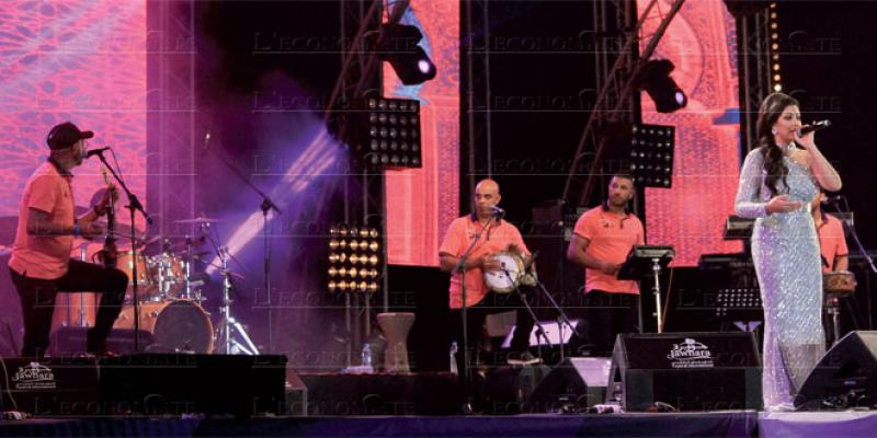 Festival Jawhara: Une programmation éclectique pour la 9e édition