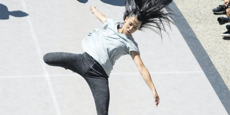 Festival On Marche: Marrakech fête la danse contemporaine