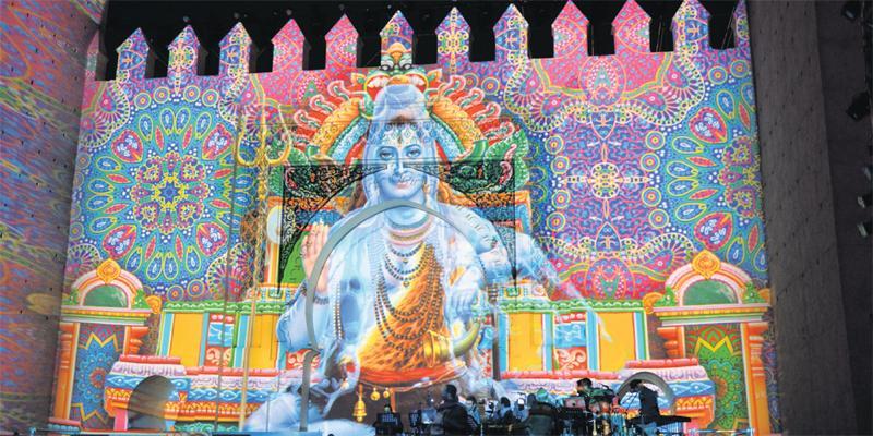 Festival des musiques sacrées du monde: Dans les coulisses du spectacle inaugural