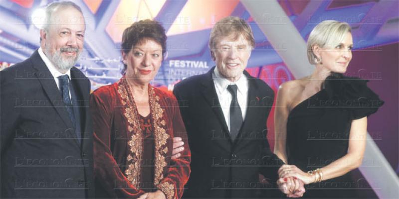 Festival du film de Marrakech: Moins de glamour et plus de cinéma