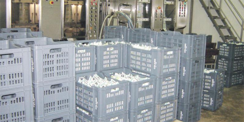 Filière laitière: Colaimo lance son projet water-friendly