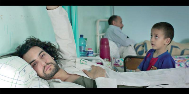 Cinéma: Les maux du pays auscultés dans un hôpital