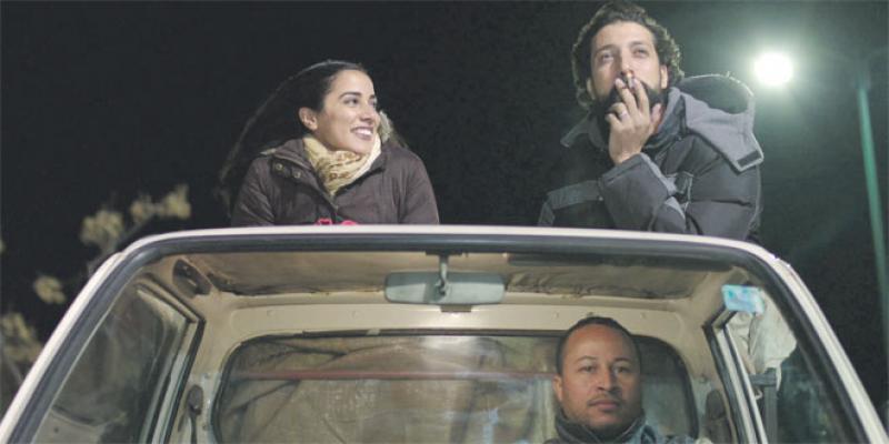 Faouzi Bensaidi: Quand un poète s'éprend de cinéma