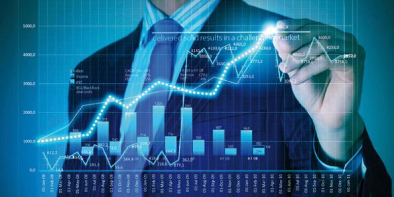 La croissance mieux que prévu... mais beaucoup d'incertitudes