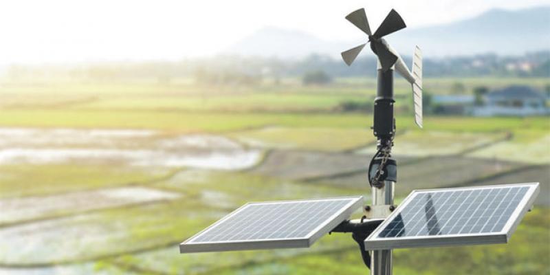Sommet Africités: Un agenda pour la finance climat