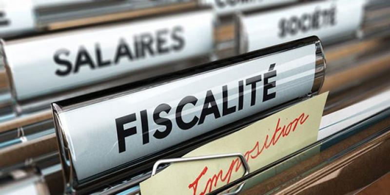 Premiers impacts sur les recettes fiscales